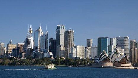 Aussie firms disadvantaged by tax: study   study   Scoop.it