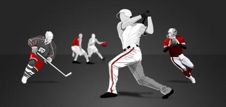 Sports Fans & Social Media (Infographic) - Brandwatch | Sports & Social Media | Scoop.it