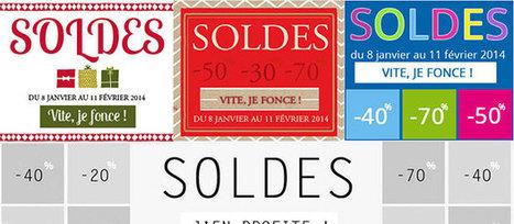 [SOLDES 2014] – Les meilleures SOLDES High Tech de 2014 | WebZeen | Au fil du Web | Scoop.it