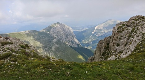 Le Marche Hiking | Mt. Priora, Tre Vescovi and Pizzo Berro | Le Marche another Italy | Scoop.it