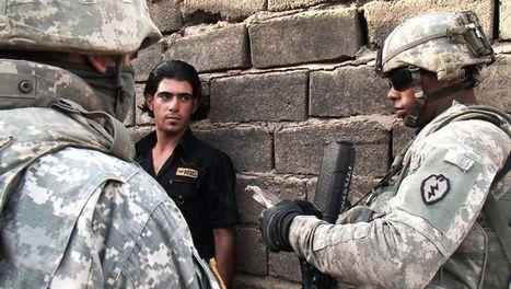 Tonnerre roulant sur Bagdad (1/2) | ARTE | Histoire de la Fin de la Croissance | Scoop.it