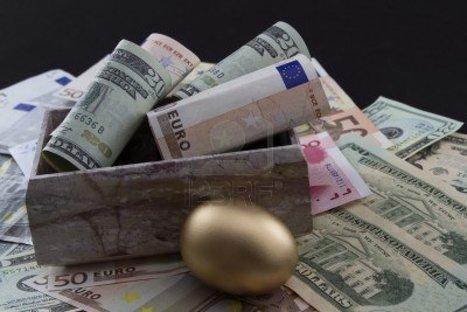 Forex : Les investisseurs continuent à avoir confiance en l'euro | Recul de la Bourse de Francfort en matinée | Scoop.it