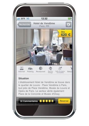 Forum E-Marketing 2012 - L'usage du smartphone explose chez les shoppeurs français | e-biz | Scoop.it