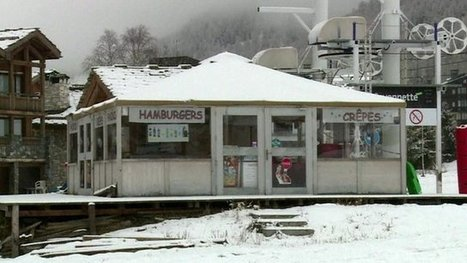 Millionaire sues ski slope chippy | #ECON1 | Scoop.it