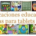 540 Aplicaciones educativas gratuitas para tablets y Movil 2014 | Yo Profesor | Las Tabletas en Educación | Scoop.it