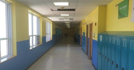Connected Lead Learner: Goodbye Hallways and Welcome to Idea Street! | New learning | Scoop.it