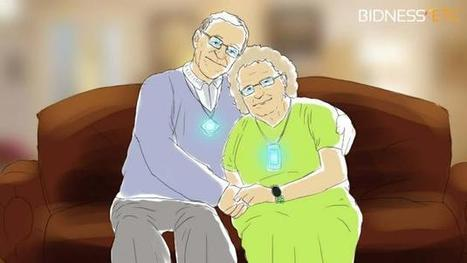 5 Wearables For Senior Citizens And Their Caregivers - Bidness Etc | Aging, Technology & Healthcare | Scoop.it