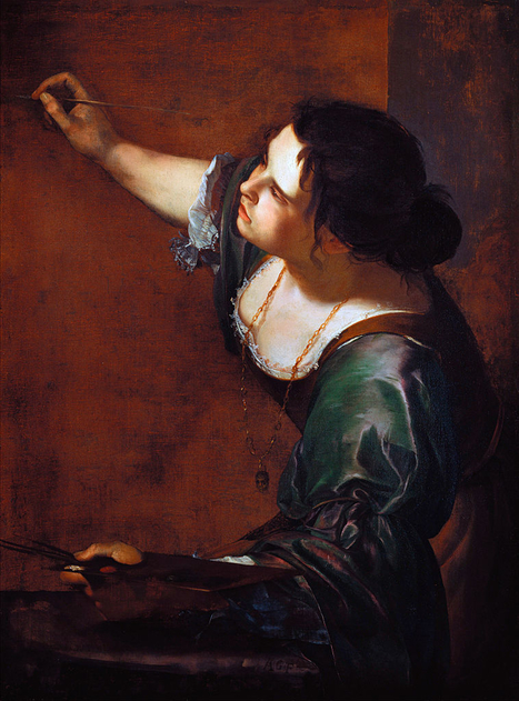 Artemisia Gentileschi -du 30 nov 2016 au 8 mai 2017- Museo di Roma   Arts vivants, identité européenne - Living Arts, european Identity   Scoop.it