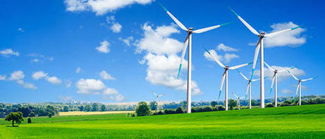 KPD Consulting Law Firm Advises On Ochakivsky Wind Park | CEE Legal Matters: News | Scoop.it