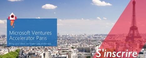 Startup : Microsoft Ventures met l'accent sur la levée de fonds | Veille @yanthoinet | Scoop.it