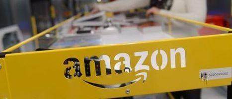 Amazon acuerda con Correos ampliar la red de puntos de recogida - EL PAÍS   Infoenvía: Envíos de mercancía y ahorro   Scoop.it