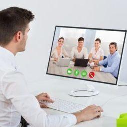 Workplace Trends: Virtual Teams Are Falling Short of Their Potential—Half of Team Members Feel Their Leaders Aren't Prepared | Leadership and communication in virtual teams | Scoop.it