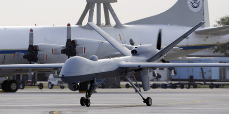 Drones, Trains, and China: How America's Budget Is Fighting the Wrong Battle | Dr. Jonell Tejada's Current Events | Scoop.it