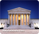 Supreme Court: Citizens cannot challenge government surveillance laws | Surveillance Studies | Scoop.it
