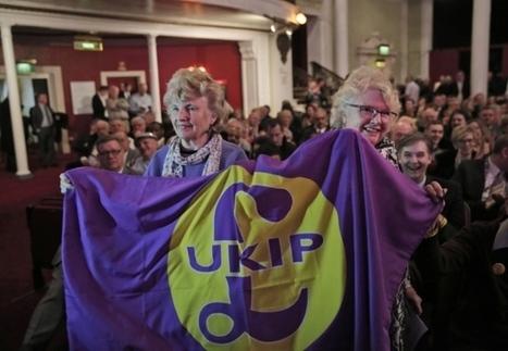 Ukip vow to cut £8 billion of Scotland's funding - Scotsman | My Scotland | Scoop.it