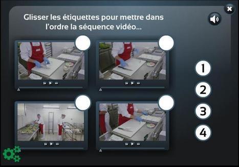 Read Play, le serious game pour évaluer l'illettrisme | Serious-Game.fr | TICE et Apprentissage des langues | Scoop.it
