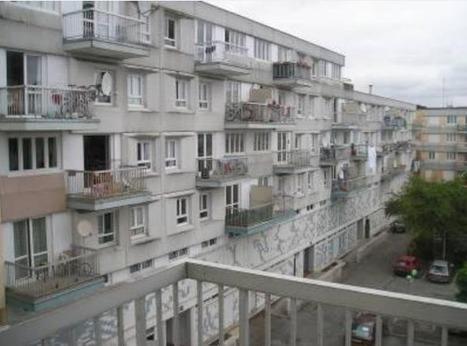 Rénovation urbaine : Nétreville à Evreux et Germe-de-Ville à Val-de-Reuil retenus parmi 200 quartiers | Evreux | Scoop.it