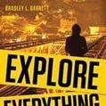 Explore Everything: Place-Hacking the City, by Bradley L. Garrett - Times Higher Education | Anthropology | Scoop.it