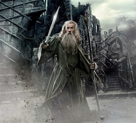 Middle-earth News – LA Premiere of 'The Hobbit: DOS' Confirmed by Canadian Competition   'The Hobbit' Film   Scoop.it