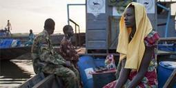 Sexual Violence in Conflict: A War Crime -Lords Select Committee report | Women and Gender Studies | Scoop.it