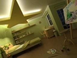 modern lighting-الاضاءه في التصميم الداخلي الحديث   ديكور   Scoop.it