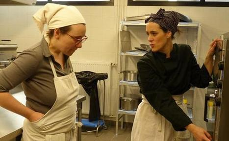 #consommation collaborative : Une cuisine partagée pour les professionnels vient d'ouvrir à Vincennes | ECONOMIES LOCALES VIVANTES | Scoop.it