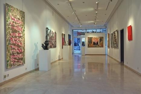 Marseille's Top 10 Must-Visit Contemporary Art Galleries - UPDATE | La revue de presse 2014 de la Friche la Belle de Mai | Scoop.it