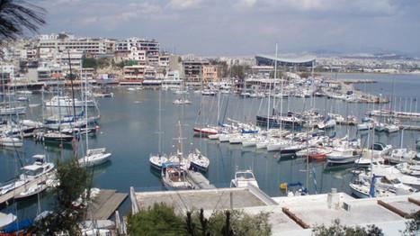 Hallan una base naval de la flota de Atenas, sumergida desde hace 2.500 años  - RT | Simbiosis entre Filosofía y Ciencia | Scoop.it