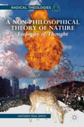 Upcoming Book Event: A Non-Philosophical Theory of Nature | François Laruelle & la Non-philosophie | Scoop.it