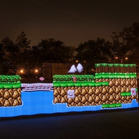 Pixelstick lets you paint with light | Science, Technology, and Current Futurism | Scoop.it