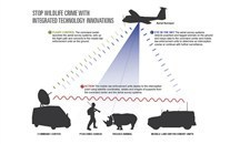 Predator becomes prey: Google-funded drones to hunt poachers in Africa | What's Happening to Africa's Rhino? | Scoop.it