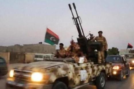 Libya: on the brink of abyss - Aljazeera.com   Saif al Islam   Scoop.it