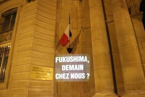 Fukushima demain chez nous | Epic pics | Scoop.it