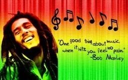 Top Ten Bob Marley songs Youtube videos | ESL : English Stuff to Learn | Scoop.it