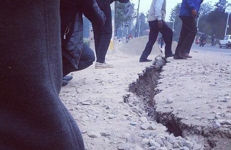 Séisme au Népal : s'informer par l'image sur les réseaux sociaux | OAI13 | CLEMI. Infodoc.Presse  : veille sur l'actualité des médias. Centre de documentation du CLEMI | Scoop.it