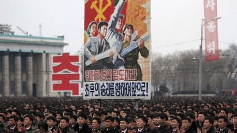 North Korea's new satellite flew over Super Bowl site | Nerd Vittles Daily Dump | Scoop.it