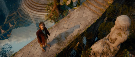 'The Hobbit' Tops List of 2013's Most Pirated Movies | Legal Issues of the Day | Scoop.it