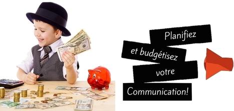 L'importance de prévoir un budget de communication digitale | Webmarketing et Réseaux sociaux | Scoop.it