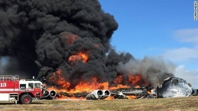 Military aircraft accidents costing lives, billions | Upsetment | Scoop.it