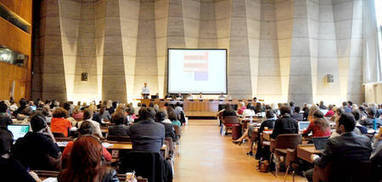 Paris Declaration on Media and Information Literacy adopted | Educommunication | Scoop.it