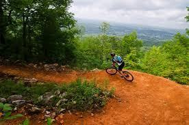 Alabama Becoming Mountain Bike Mecca of the Southeast | Outdoors Alabama | Scoop.it
