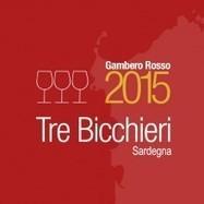 Ecco i Tre bicchieri in Sardegna della guida del Gambero Rosso 2015 - Vini di Sardegna e Cantine - Le Strade del Vino | Le Strade del Vino - Il portale sull'enogastronomia in Sardegna | Scoop.it