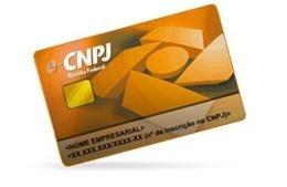 Certidão de Situação do CNPJ na Internet | Noticias e artigos diversos | Scoop.it