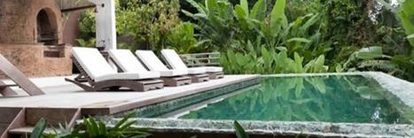 Aluguel de Casas de Luxo | CASA TRANCOSO ™ | Casa Trancoso | Scoop.it