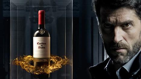 O que faz um bom anúncio de vinho? | Notícias escolhidas | Scoop.it
