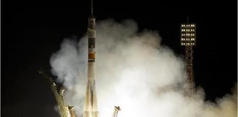 Et si Moscou développait une nouvelle navette spatiale | Space matters | Scoop.it