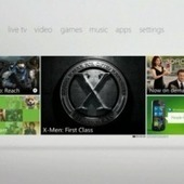 Microsoft updates Xbox 360 Dashboard, incorporates Metro UI design | UI Design | Scoop.it