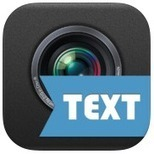 Apps in Education: Apps for Adding Text to an Image | Apps | Scoop.it