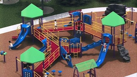 Quincy may see new universal access park in 2015 - WGEM | Universal design for learning | Scoop.it