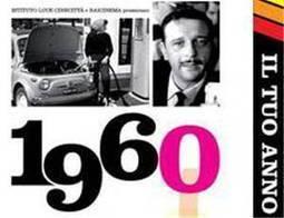 1960-1970. Scopri cosa è successo nel tuo anno | Anni Sessanta | Scoop.it